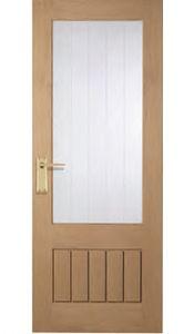 Internal White Oak Doors - Dordogne Oak Glazed  sc 1 st  Chalfont Doors & Internal White Oak Doors u003e Chalfont Doors - Click to see our range pezcame.com